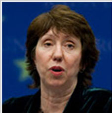 Catherine Ashton Foto: © European-Union.eu