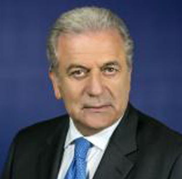 Dimitris Avramopoulos  Foto: European Commission press service